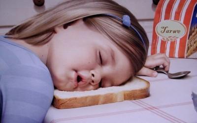 Raw Food Challenge Aftellen T-minus 4 dagen: Van brood naar depressie