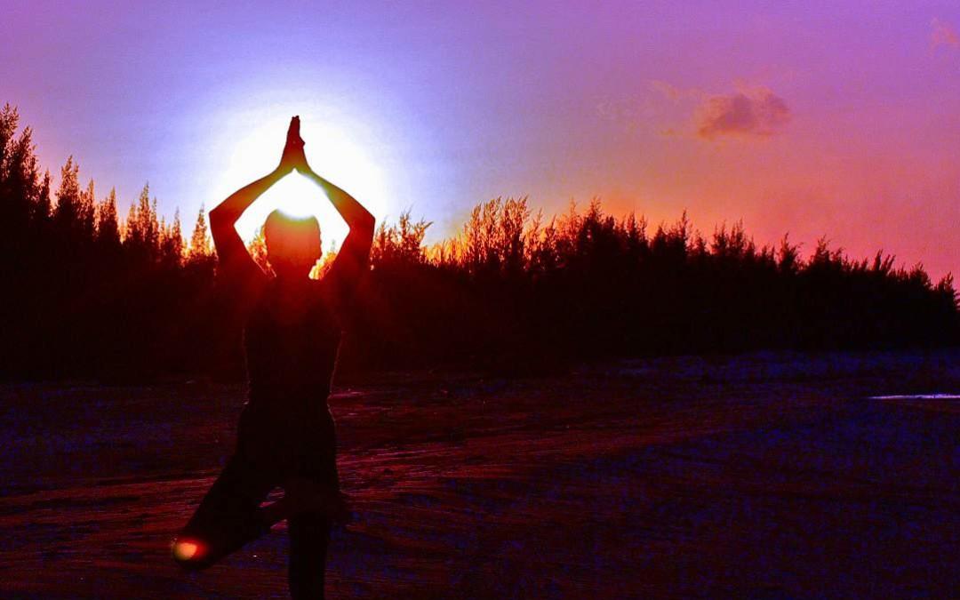 Yoga Dag 23 en 24: Verder eigen maken van de Zonnegroet
