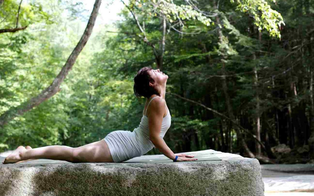 Yoga Dag 13: Yoga als eetlustremmer?