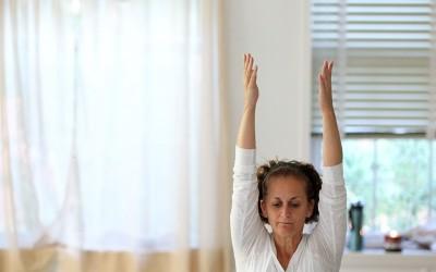 Yoga Dag 14: Twee weken yoga, ik ben trots op mezelf!