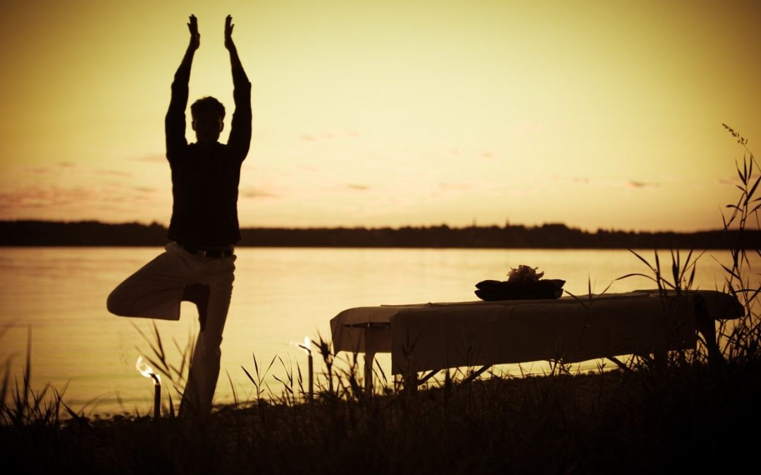 Yoga Dag 11: Door yoga nu al slanker en sterker