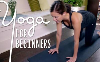 Yoga Dag 1 en 2: Ik haat yoga, waarom doe ik mezelf dit aan?