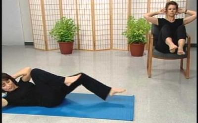 Yoga Dag 10: Mindful yoga met een vrouwelijke Jon Kabat Zinn