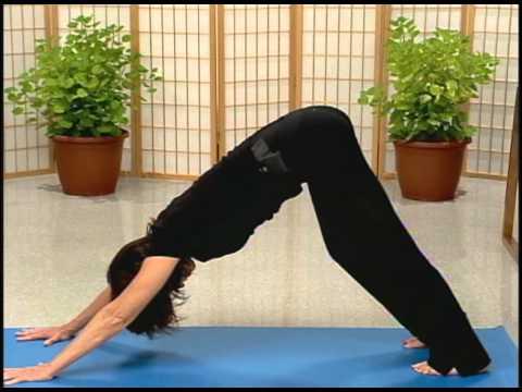 Yoga Dag 12: Mijn kinderen doen yoga mee