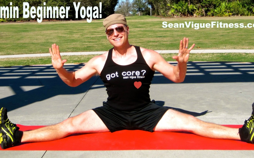 Yoga Dag 15: Rug en/ of nekklachten verlichten met deze yoga sessie