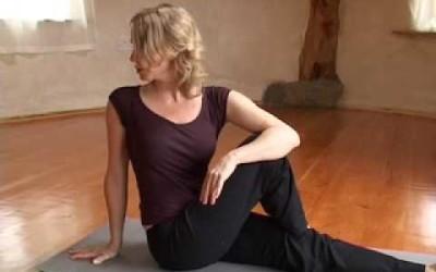 Yoga Dag 28: Detox Yoga helpt bij de ontgifting van ons lichaam