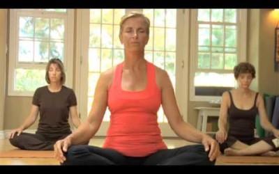 Yoga Dag 3: Mindful yoga is echt heerlijk