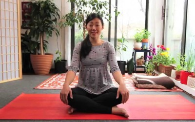 Yoga Dag 6: Minder pijn