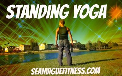 Yoga Dag 7: Ik ga dit nog leuk vinden!