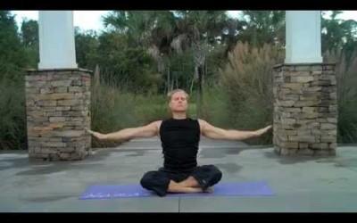 Yoga Dag 8: De dag heerlijk beginnen met zonsopgang-yoga