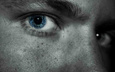 Deel 10: Oude, vertrouwde, blauwe ogen