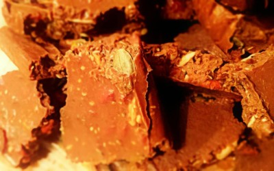 Raw Dag 14: Stoppen met suiker? Eet chocola!