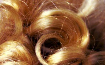 Deel 46: Blonde krullen